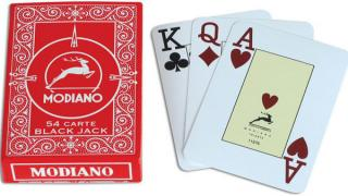 carte modiano poker