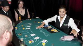 Giocatore di poker padre come un normale PAPA /'Ma Cooler Nero T Shirt