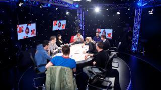 final table ept sanremo 2011