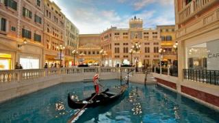 macau venetian casino