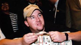 poker online moneymaker chris