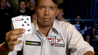 phil ivey 2 7 triple draw