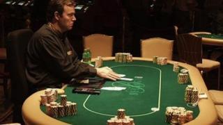 poker dal vivo