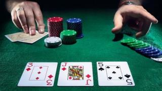 poker puntare