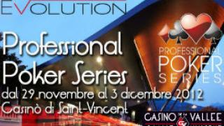professional poker series pps big