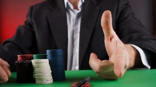 rilanciare poker