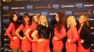 swedish hostesses