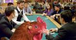 non essere il pollo a poker