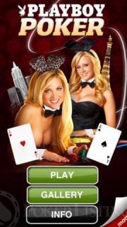 Playboy poker iphone 1