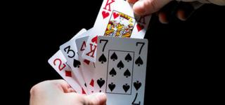 draw poker rules