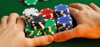 poker all in texas holdem