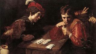 11 ValentindeBoulogne Card sharpers