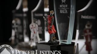 Battle of Malta Trofeo