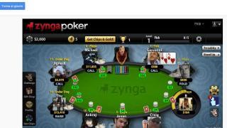 Google Poker