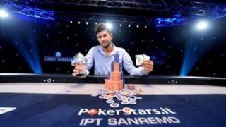 IPT Sanremo Alessandro Meoni