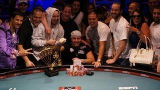 Mizrachi Wins Second WSOP Players Championship