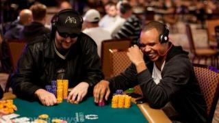 Phil Ivey WSOP 2012