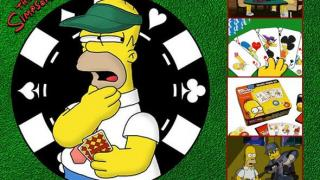PokerSimpsons