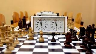 Russian Chess Clock