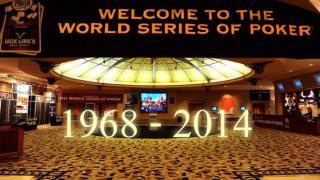 WSOP Casino 2014