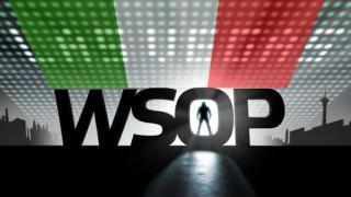 WSOP Italia