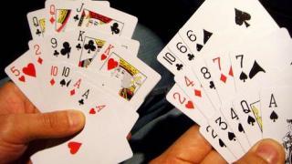 chinese poker2