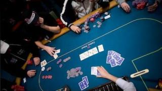 Torneo di poker dal vivo