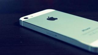 iPhone 5 slae in the third quarter