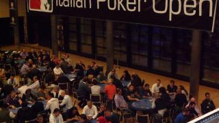 italian poker open ipo