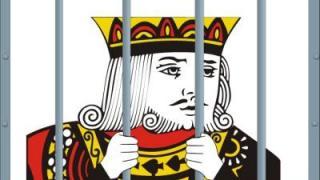 Re in Prigione