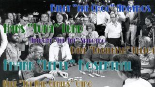 nickname poker player