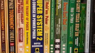 poker libri 2014