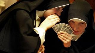 poker religione