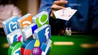 poker social network