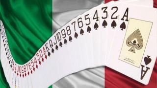poker storia italia