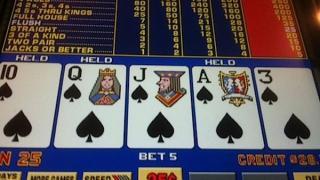 probabilita poker