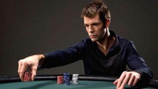 tell poker puntata