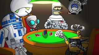 truffe online poker