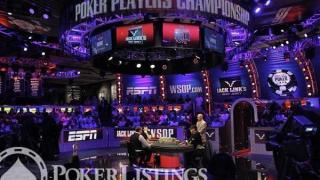 wsop in streaming
