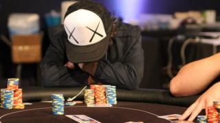 zona bolla nei tornei di poker