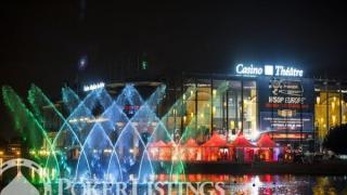 Casino Barrire dEnghien les Bains2013 WSOP EuropeGiron7JG8607
