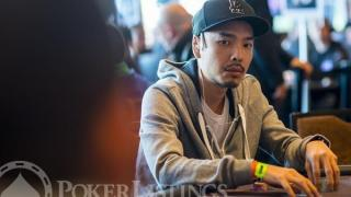 David Chino Rheem2013 WSOP EuropeEV021K Re entryDay 1BGiron8JG9019
