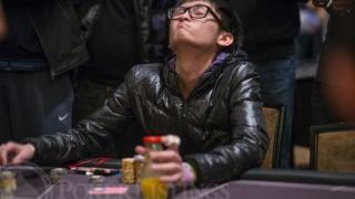 Wai Kin Yong2013 WSOP EuropeEV035K Mixed MaxDay2Giron8JG0175