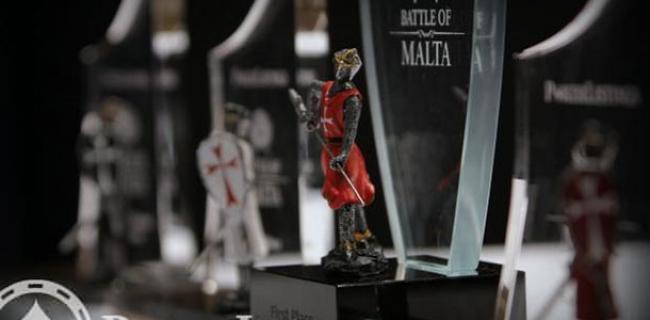 Segui gli Aggiornamenti Live del Battle of Malta 2014