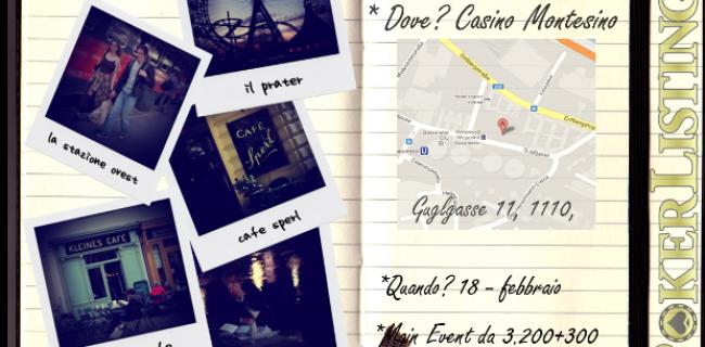 Poker e Viaggi: Alla Scoperta di una Vienna Mai Vista