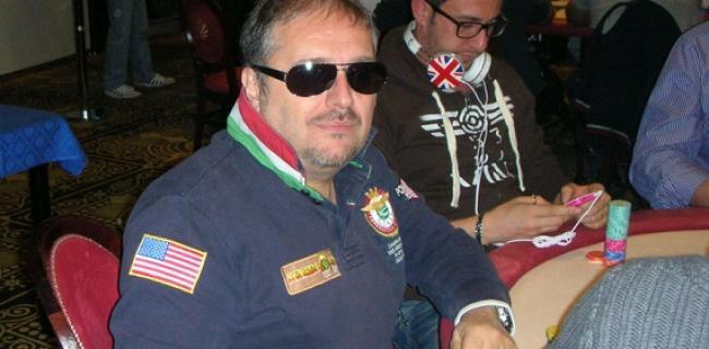 """Poker & business: """"uno"""" che ha intrapreso le varie strade, Aldo Antonacci"""