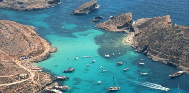 Le migliori spiagge che troverete a Malta