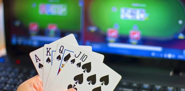 Tutto Sul Primo Poker Online di Sempre