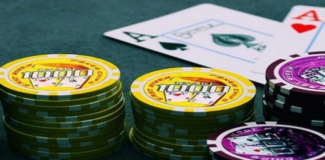 Benedette size...L'arte del puntare nel poker