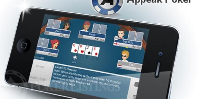 Il Futuro del Poker su Telefonino
